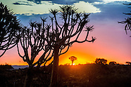 Namibia - General Views Of Keetmanshoop - 03 Mar 2015