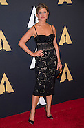 Celebrities Attend Governors Awards 2014
