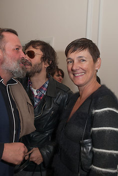 SADIE COLES, Juergen Teller: Woo, Institute of Contemporary Arts, London. 22 January 2012