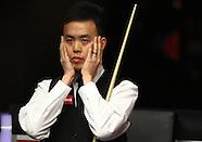 Marco Fu v Shaun Murphy 160114