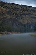 Crooked River Canyon near Prineville, Oregon