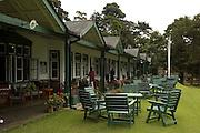 The Golf Club. Nuwara Eliya.