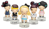 harajuku lovers perfume dolls