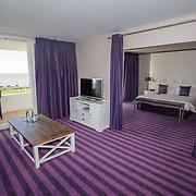 Hotel-Thalasso ATALANTE - Hebergement de l equipe d'espagne - suite