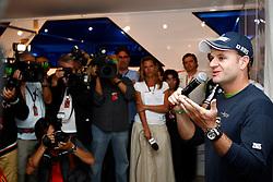 Motorsports / Formula 1: World Championship 2010, GP of Belgium, 09 Rubens Barrichello (BRA, AT&T Williams),