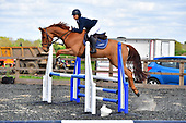 29 - 15th Apr - Senior Affiliated Show Jumping