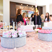 Gretchen's Baby Shower La Jolla 2016