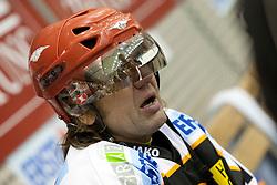 08.12.2010, UPC Arena, Graz, AUT, Benefizspiel, Moser Medical Graz 99ers, im Bild Tommy Cijan, EXPA Pictures © 2010, PhotoCredit: EXPA/ Erwin Scheriau