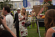 RUPERT MURDOCH; JERRY HALL; Press view of the 2016 RHS  Chelsea Flower Show,  London.