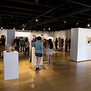 2016-09-08 Faculty Exhibition