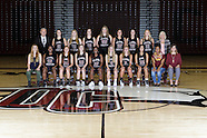 OC Women's BBall Team and Individuals - 2016-2017 Season