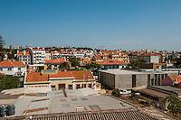 Street scenes from Lisbon