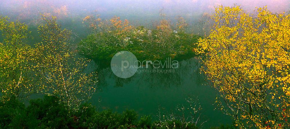 Reserva Biológica Muniellos. Asturias ©Country Sessions / PILAR REVILLA