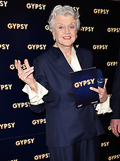 15 APR 2015 Gypsy Press Night