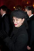 Post Olivier Awards Gala party. Waldorf Astoria. London. 13 March 2011. -DO NOT ARCHIVE-© Copyright Photograph by Dafydd Jones. 248 Clapham Rd. London SW9 0PZ. Tel 0207 820 0771. www.dafjones.com.