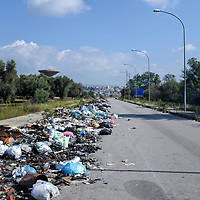 Rosarno in Calabria has about 15,000 inhabitants. It is one of the poorest areas in the whole of Italy. Unemployment is very high.<br />