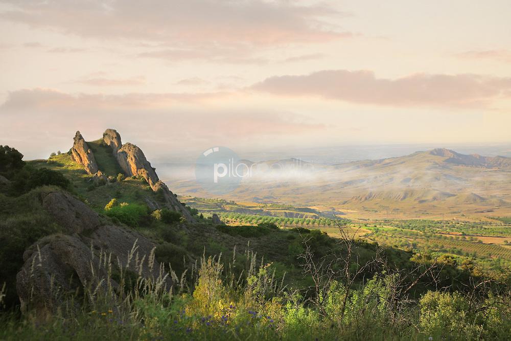 Autol. La Rioja ©Daniel Acevedo / PILAR REVILLA
