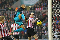 Football - Premier League - Sunderland vs. Arsenal<br /> a late goal from Thierry Henry (Arsenal) at the Stadium of Light.