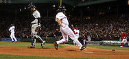 2004 Boston Red Sox, make a run at history getting through a tough fight with the New York Yankees and then eventually sweeping the St. Louis Cardinals for the World Series title.