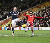 22-01-2016 Aberdeen v Dundee