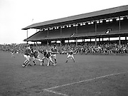 All-Ireland Junior Home Final, Meath v Kerry..10.09.1961