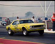 1983 Golden Gate Nationals