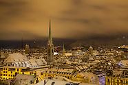 150202 Zurich by Night