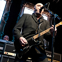 The Stranglers drop into Glasgow's O2 Academy on the Scottish leg of their 40th anniversary tour. (PLEASE DO NOT REMOVE THIS CAPTION)<br /> This image is intended for portfolio use only.. Any commercial or promotional use requires additional clearance. <br /> © Copyright 2014 All rights protected.<br /> first use only<br /> contact details<br /> Stuart Westwood <br /> 07896488673<br /> stuartwestwood44@hotmail.com<br /> no internet usage without prior consent. <br /> Stuart Westwood reserves the right to pursue unauthorised use of this image . If you violate my intellectual property you may be liable for damages, loss of income, and profits you derive from the use of this image.