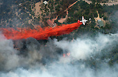 Black Forest wild fire June 2013