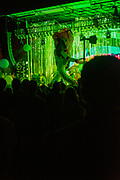Flaming Lips live in concert at Nelsonvillle Music Festival 2015, photo by Cleveland music photographer Mara Robinson