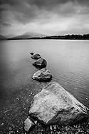 Perthshire Loch