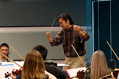 Conducting Tech. for School Orchestra Conductors, 2010