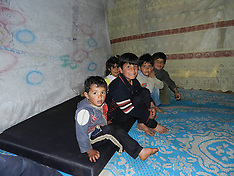 MAR 18 2013 Syrian refugee children