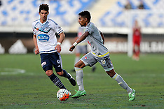 Auckland - Football, A-League, Wellington Phoenix v Melbourne Victory