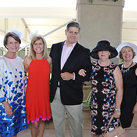Lois Poepsel, Janet Wheatley, Jim and Lynne Turley, Anne Fischer