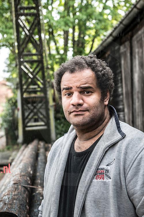 """nederland,boekelo 12mei2013 Band """"komtammagoed' op het stationsempleccement in Boekelo. foto© çees ´lzenga/hetoog.nl"""