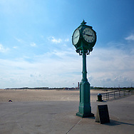 Jacob Riis Park on the Rockaways
