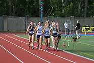 Event 9 -- Women's 1500m Prelims