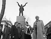 1987 - Workers Party Commemorate Jim Larkin.