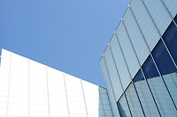 The exterior of the Turner Contemporary in Margate