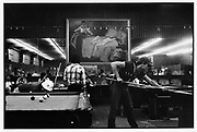 Palace Billiards Hall,San Francisco 1983