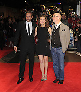13.OCTOBER.2012. LONDON<br /> <br /> MATTHIAS SCHOENAERTS, MARION COTILLARD AND MATTHIAS SCHOENAERTS ATTEND THE PREMIERE OF 'RUST AND BONE' DURING THE 56TH BFI LONDON FILM FESTIVAL AT THE ODEON CINEMA, LEICESTER SQAURE.<br /> <br /> BYLINE: EDBIMAGEARCHIVE.CO.UK<br /> <br /> *THIS IMAGE IS STRICTLY FOR UK NEWSPAPERS AND MAGAZINES ONLY*<br /> *FOR WORLD WIDE SALES AND WEB USE PLEASE CONTACT EDBIMAGEARCHIVE - 0208 954 5968*