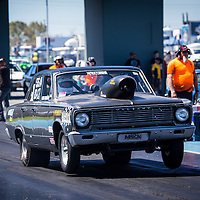 Shane O'Sullivan - 230 - Veteran Cruiser - Chrysler VC Valiant - Super Sedan (SS/A)
