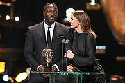 Category: Documentary<br /> Citation reader(s): Adewale Akinnuoye-Agbaje &amp; Laura Haddock