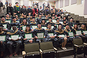 MBA Commencement 2016