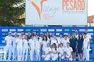 Campionati Nazionali di nuoto sincronizzato Esordienti A<br /> 27 - 30 July 2017<br /> Pesaro<br /> Photo Diego Montano/Deepbluemedia.eu