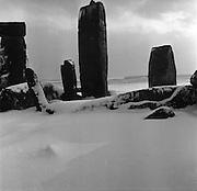 Stonehenge 1940s