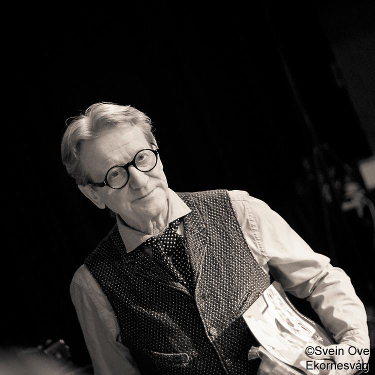 JOHN SWANNELL - NORDIC LIGHT INTERNATIONAL FESTIVAL OF PHOTOGRAPHY, 2017.