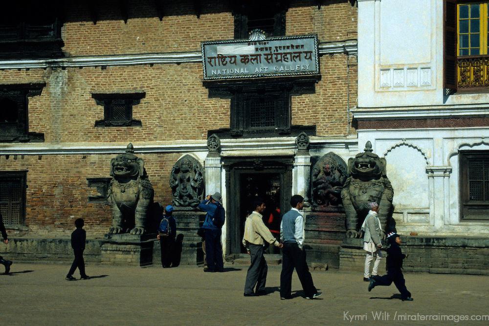 Asia, Nepal, Kathmandu