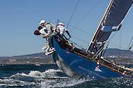 19th September 2015. 52 Super Series, Cascais Portugal.